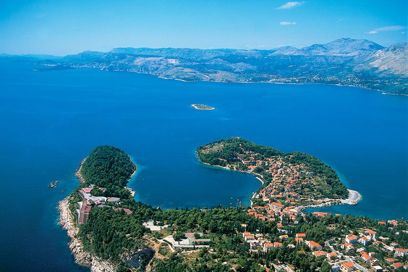 Taste Of Croatia Croatian Islands Experience Holidays