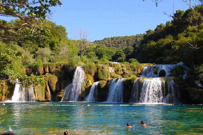 Star Hotels On Croatian Islands